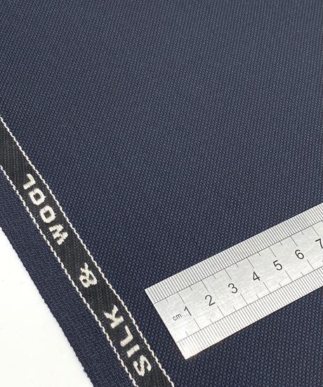 男性のスーツの生地で仕立てる着物④(手縫い仕立て代込み)