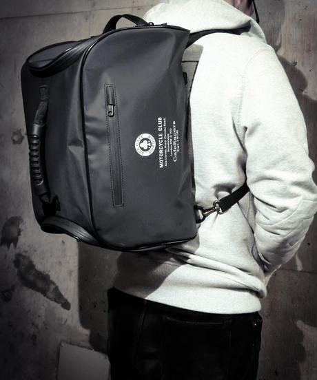 AB003   /  WP Boston Seat Bag