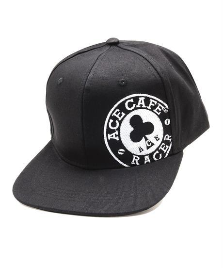 AC007FC/ACE CAFE RACER コットンキャップ
