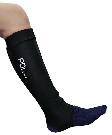 LEG-H01 ヒートブロックレッグサポーター