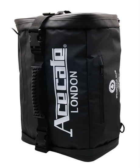 AB004/ACE CAFE LONDON WP Square Seat Bag