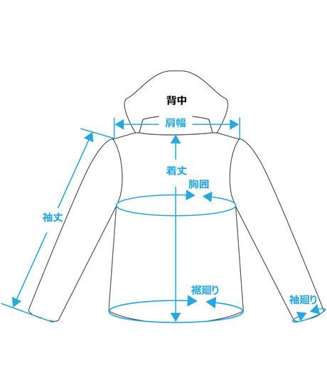 AR2021WS /ウォータープルーフ パドックジャケット