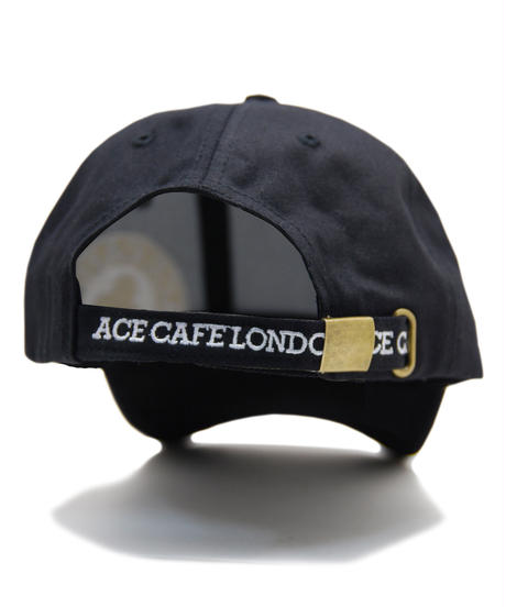 AC006CC/ACE CAFE コットンキャップ