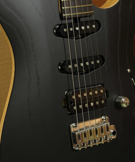 【In Stock】S-622 Black(open) / Ash-Rose / SSH /  201415