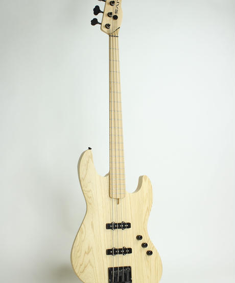 【In Stock】S-420b Naked  / Ash-Maple /  #201349