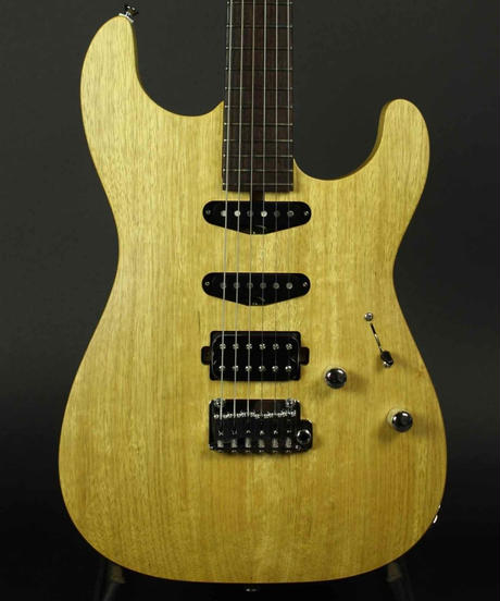【LIMITED】S-622 Extraordinary Korina Yellow / SSH / 191186