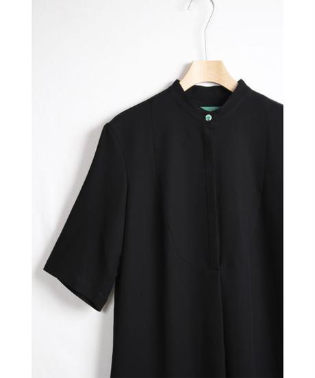 op-22B   black dress