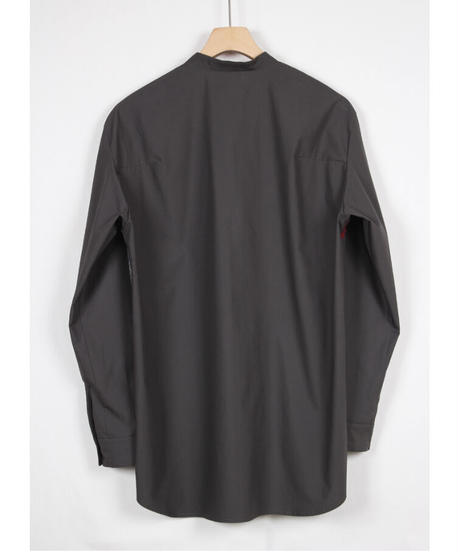 st-55T  tetile 2tone shirts