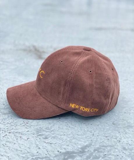 """NYC"" Logo Cap"