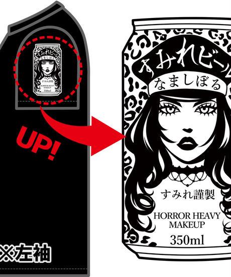 《2020年新作》夏すみれオリジナルTシャツ【ブラック】