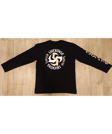 Sunash LS-T(限定GLD)
