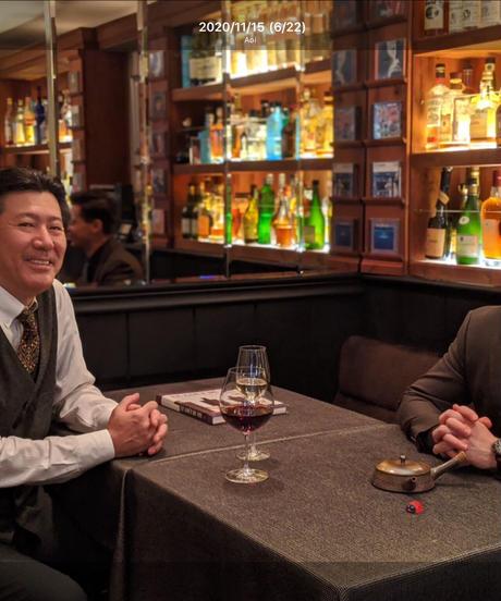 お茶とワインの新しい関係  オンライン参加 2月21日 15時から (約90分