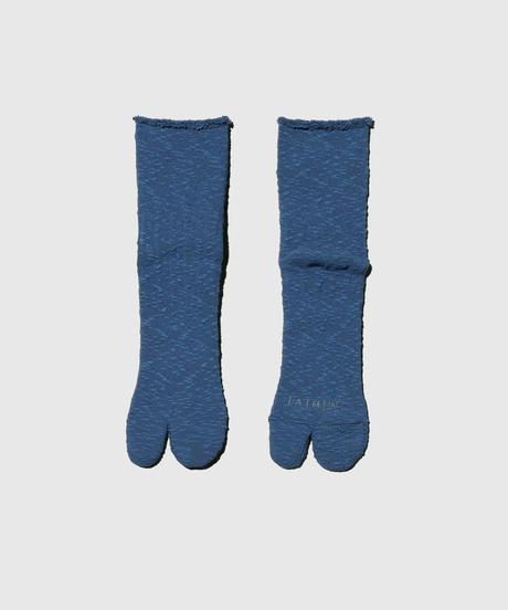 01_16 WALKING SOCKS (Crew length/Japanese socks with split toe)