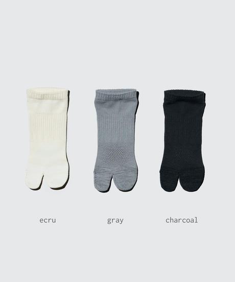 01_13 JOGGING SOCKS(Anklet /Japanese socks with split toe)