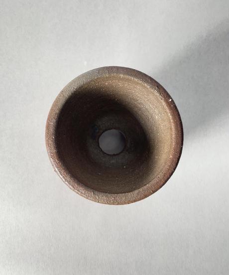 伝市鉢・大道型3号(登り焼)