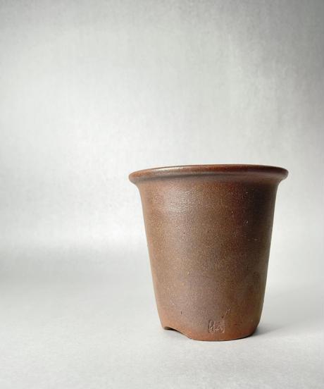 伝市鉢・型ラン4号(登り焼)
