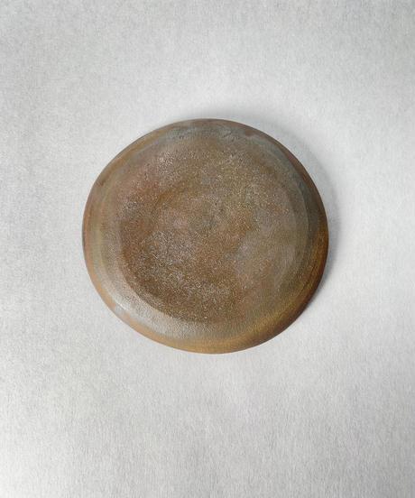 伝市鉢・3号皿(登り焼)