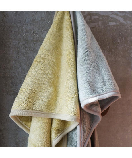 Susukoshi | Baby Hooded Towel
