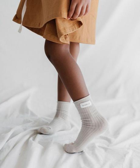 KINDLY |  Soft socks