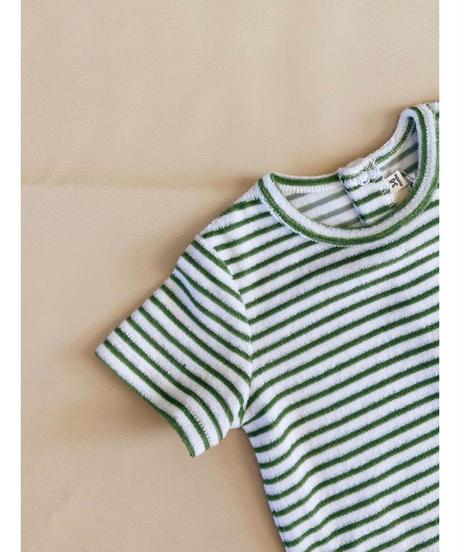 tiny trove | Magnolia Terry Towel Playsuit
