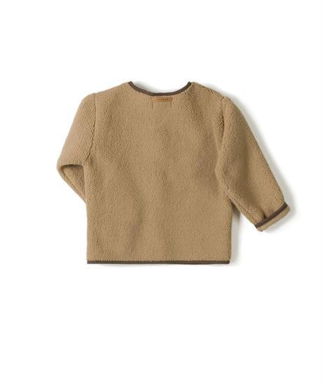 nixnut | Teddy Vest  (Pre order)