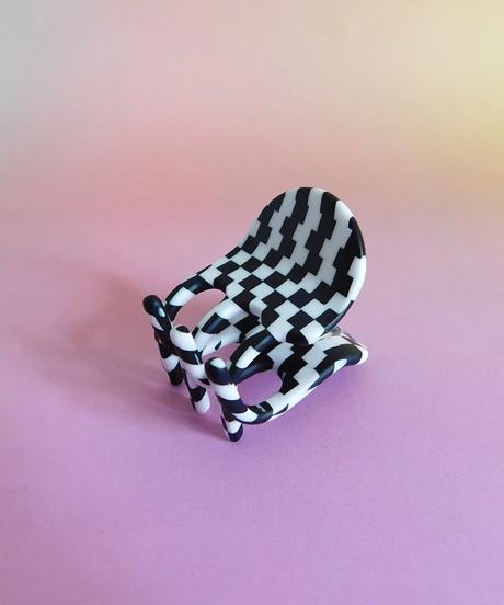 chunks | Mini Claws (checker)