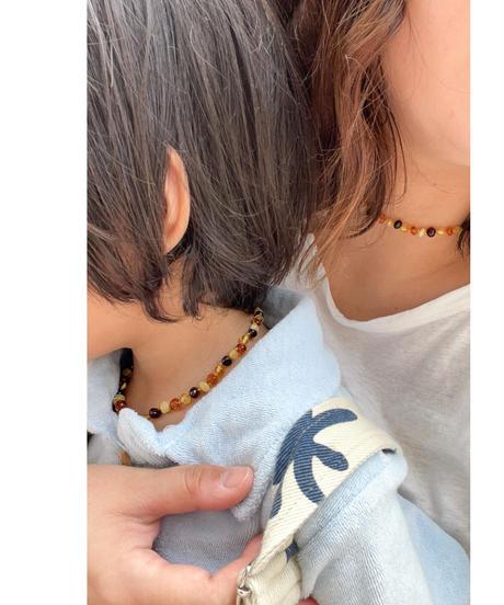 Nirrimis | necklace S size