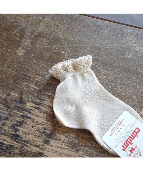 Cóndor | ceremony short socks (4-7歳size)