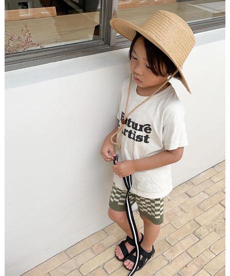 fini.   parisian boater hat