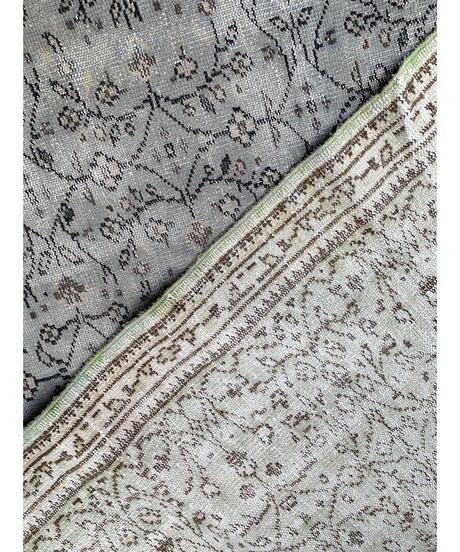 Lily vintage | Rug gray