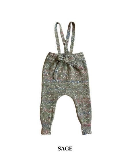 MABLI | TYLWYTH TEG PANTS (Pre order)