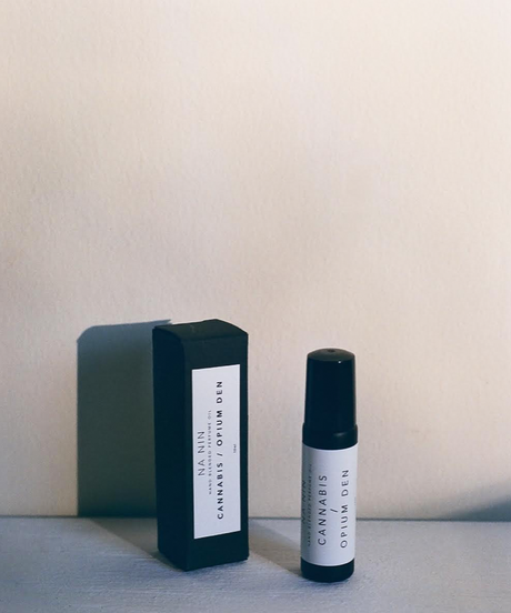 NA NIN | Roll On Perfume Oil