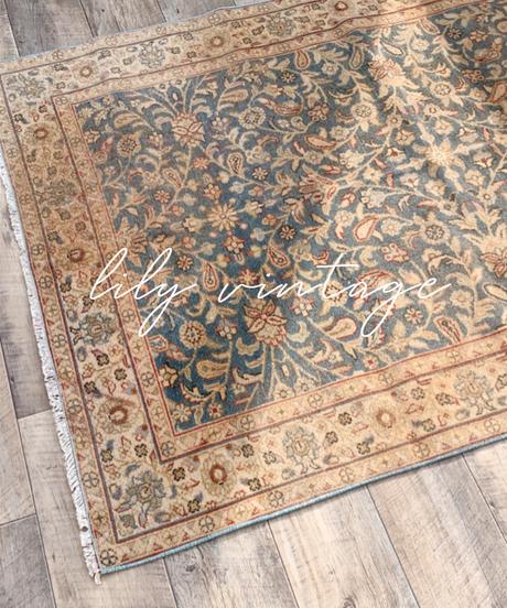 Lily vintage | Rug natural