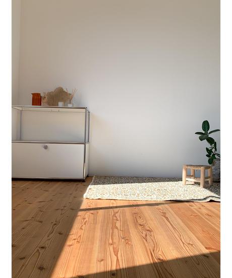 vintage rug | rug arch 188 × 109.5cm