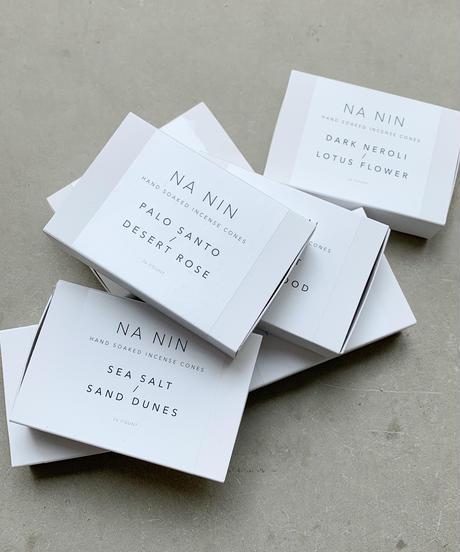 NA NIN   Fragrance Incense Cones