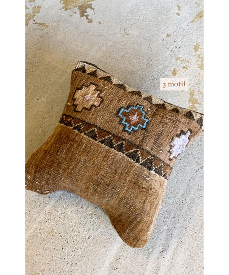 Lily vintage |cushion cover -motif-