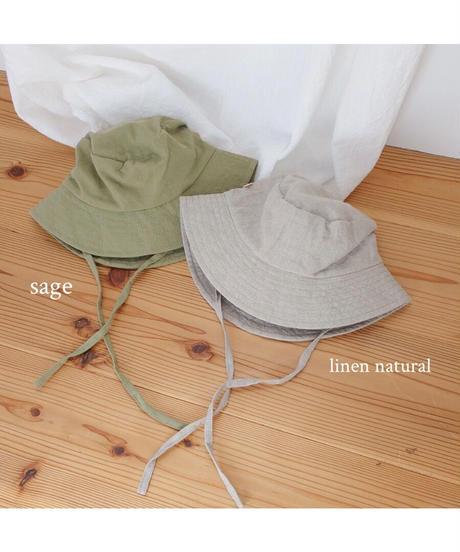 fini.   sailor - linen natural