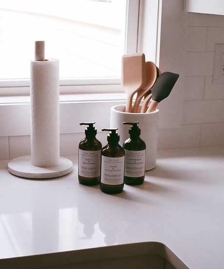 NA NIN | Essential Oil Hand Wash