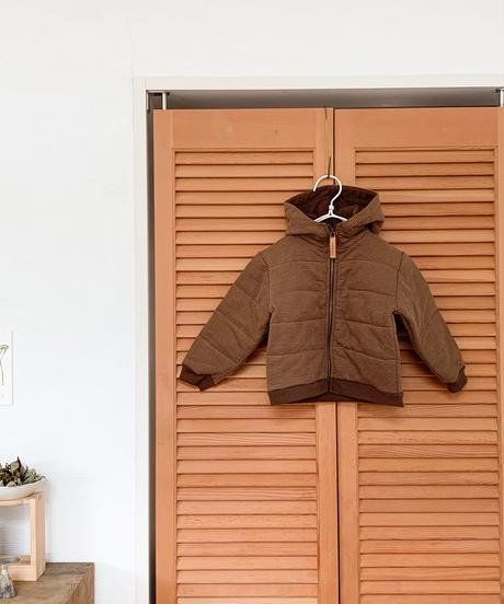 nixnut | Baby Jacket