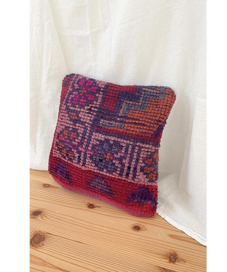 Lily vintage | cushion cover 30 × 30cm