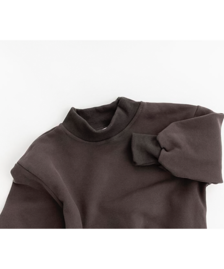 KINDLY |  only good days sweater