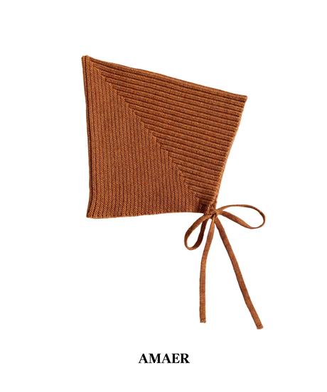 MABLI | SYLFAN PIXLE BONNET (Pre order)