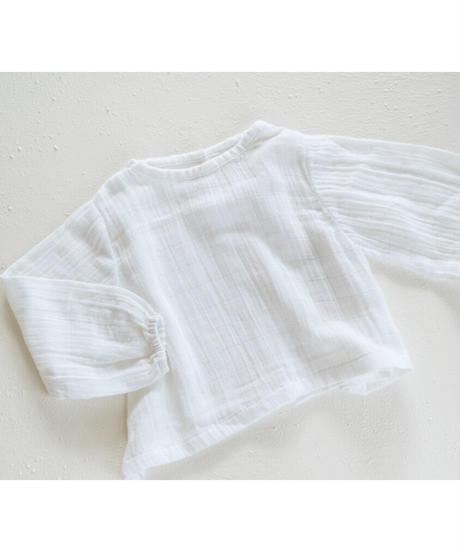illoura the label | Mila blouse