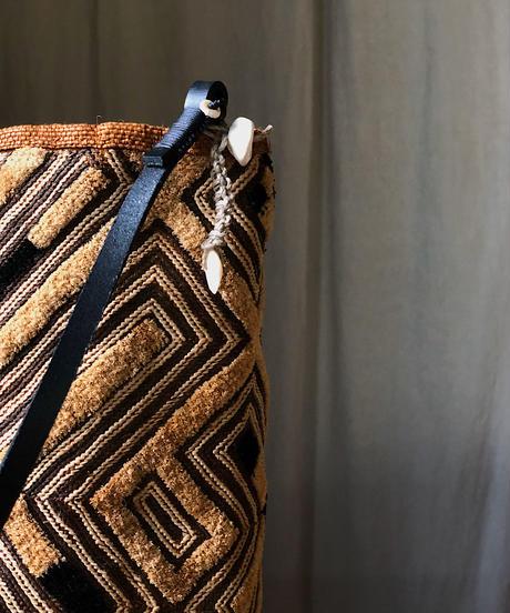 COUNTERPOINT / KUBA bag #9