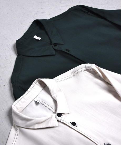 FIRMUM / スーパーロングシャツ