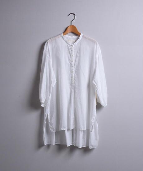ikkuna suzuki takayuki / peasant shirt
