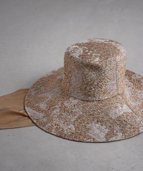 muller of yoshiokubo / Sand hat