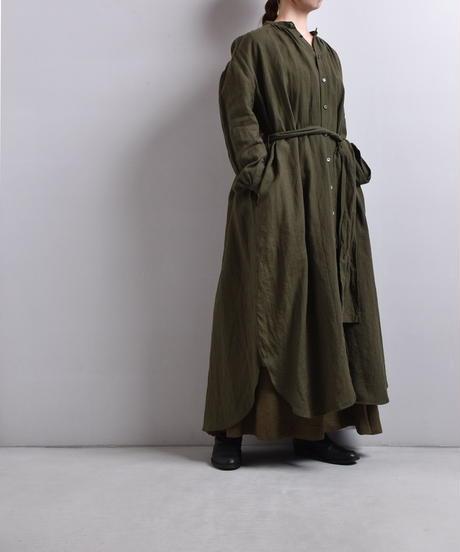 suzuki takayuki / shirt dress