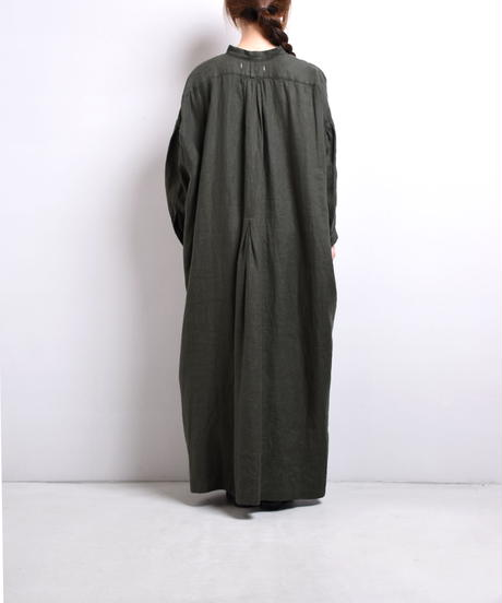 suzuki takayuki / peasant dress
