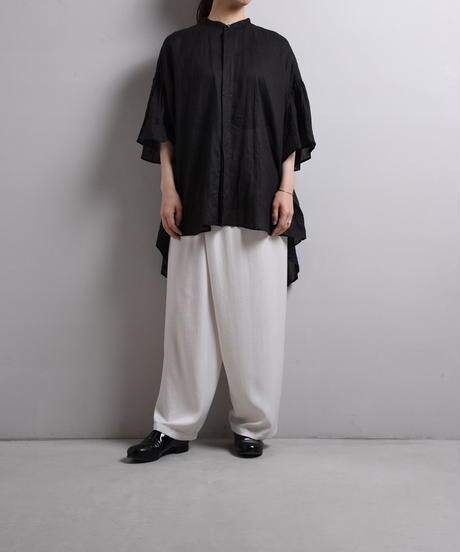 suzuki takayuki / flared sleeve blouse
